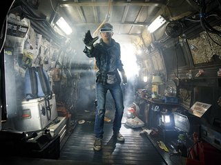 'Ready Player One' scores $181M debut weekend