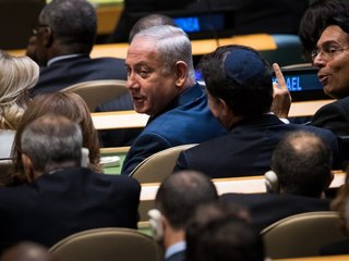 Netanyahu gave in to allies' pressure on UN deal