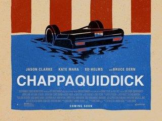 'Chappaquiddick' sheds light on Kennedy scandal