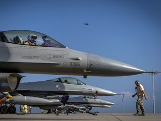 US grounds aircraft in Djibouti after incidents