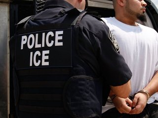 ICE arrests 97 undocumented workers in Tennessee