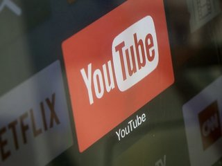 YouTube accused of collecting data from kids