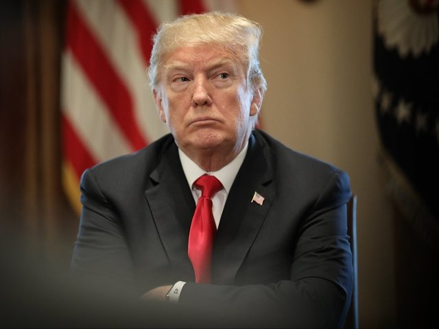 Trump puts off decision on Syria strikes