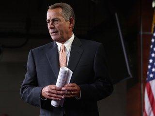 Boehner joins marijuana advisory board
