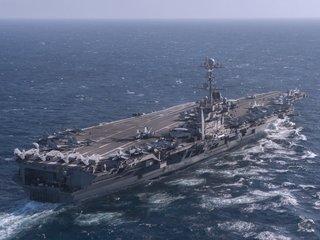 Russian navy holds firing drills near Syria