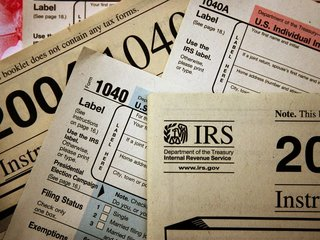 No, you can't file your taxes on a postcard