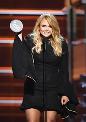 ACM Awards: Track the latest winners