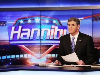 Hannity says Cohen never represented him