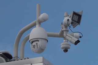 'Smart cameras' detect crimes as they happen