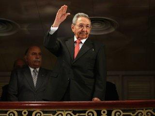 Cuba's National Assembly to pick next president