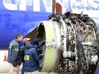 FFA orders inspections after airline accident