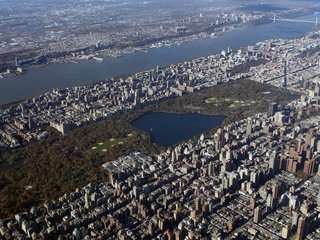 NYC to ban most cars from Central Park