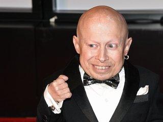 Actor Verne Troyer has died