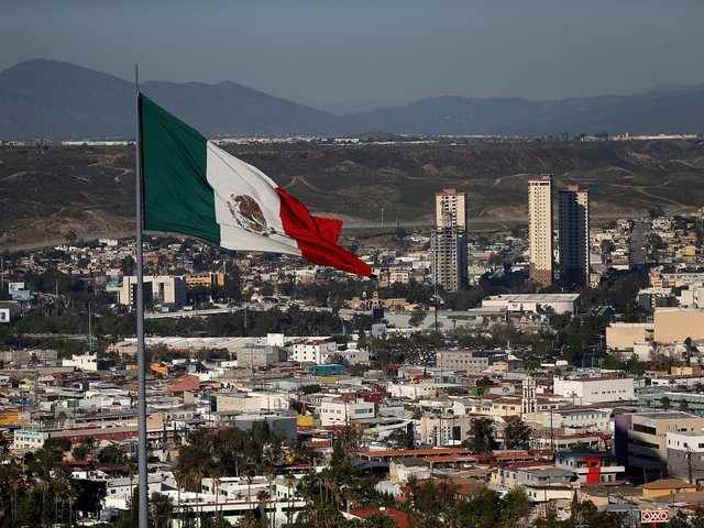EU, Mexico reach agreement on free trade deal