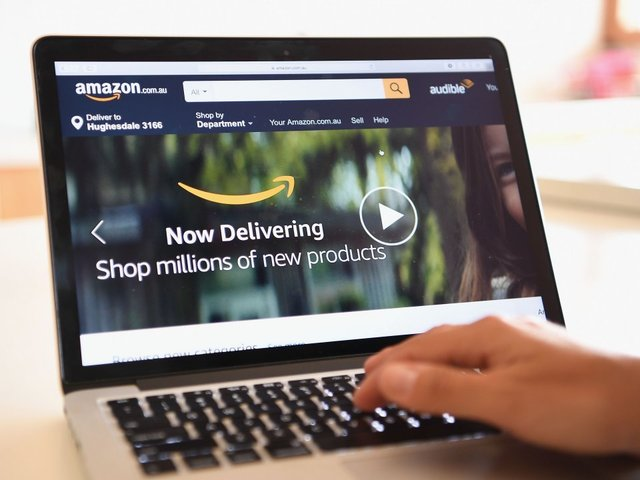 Amazon Promises Free Delivery To Your Car