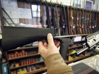 Maryland governor signs gun control bills