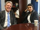 Kourtney Kardashian argues for cosmetics reform