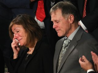 Otto Warmbier's parents are suing North Korea