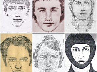 'Golden State Killer' suspect found using DNA
