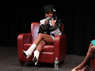 Janelle Monae opens up about sexual orientation