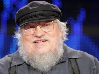 No new 'Game of Thrones' book this year