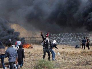 3 more Palestinians killed along Israel border
