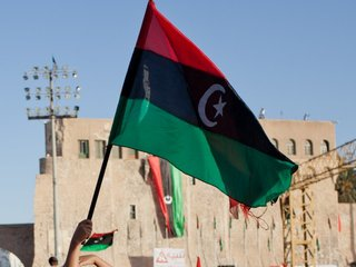 Libya's electoral commission HQ attacked