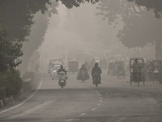 Report: India has 14 of the most polluted cities