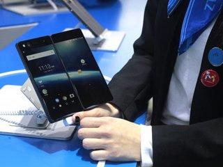 Pentagon bans sale of certain phones on US bases