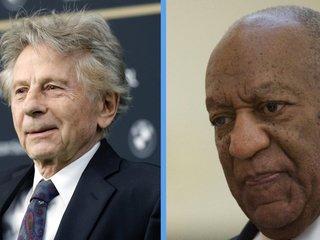 Academy kicks out Bill Cosby, Roman Polanski