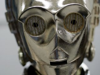 Making future robots like 'Star Wars' droids