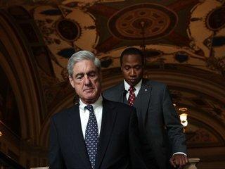 Mueller requests more blank subpoenas