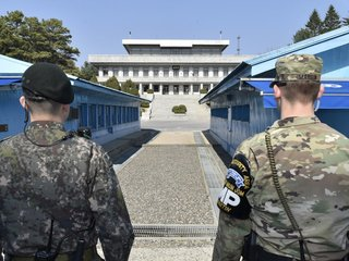 US troops in South Korea face uncertain future