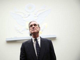 Judge questions Mueller's authority