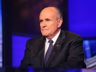 Giuliani: Trump can get out of Mueller subpoena