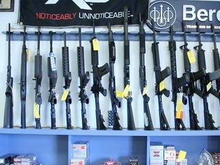 Okla. residents may soon carry guns sans permits
