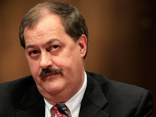 Trump urges voters to oppose Don Blankenship