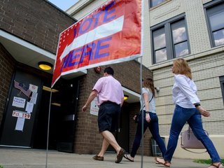 A look at Tuesday's primary results