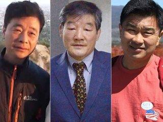 N. Korea releases last known American prisoners