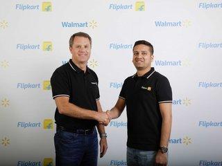 Walmart to buy India's Flipkart for $16 billion