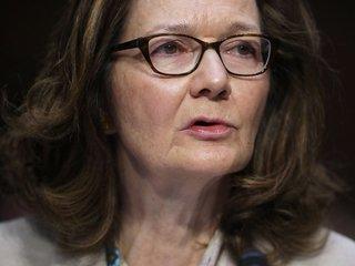 Gina Haspel won't restart CIA interrogation