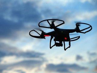 DOT picks drone program participants