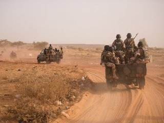 Pentagon releases summary of Niger ambush report