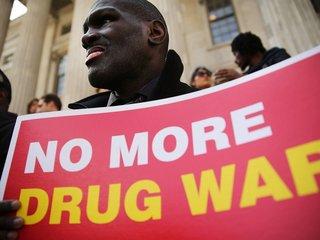 Role of race in the marijuana industry