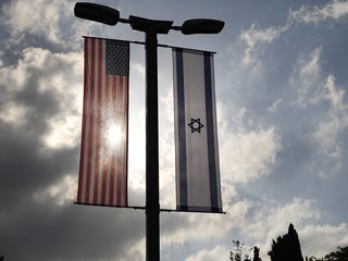 US embassy in Israel to move to Jerusalem
