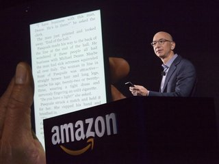 Amazon makes pledge to leadership diversity