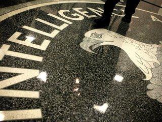 Govt. reportedly has suspect in massive CIA leak