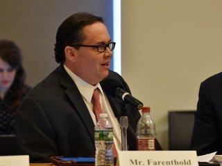 Farenthold: I won't repay settlement money