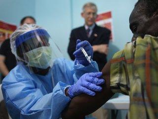 Congo to receive experimental Ebola vaccine