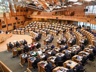 Scottish Parliament rejects Brexit bill